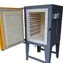 ELEKTRISCHE BRENNÖFEN 1100-1150°C