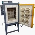 FOUR ELECTRIQUES INDUSTRIELS 1300-1320°C