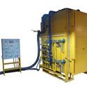 INDUSTRIAL KILNS GAS JET 1300-1320°C